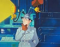 Inspecteur Gadget : Le gaz qui endort