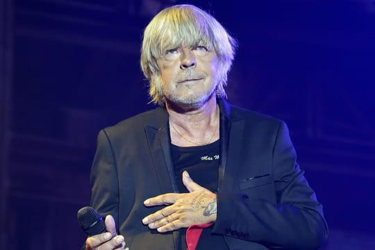 Renaud: nouvel album, sobriété, concerts... Le chanteur se confie