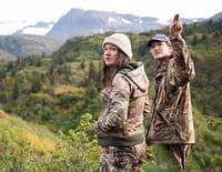 Alaska, la dernière frontière : Chasse au-dessus des nuages