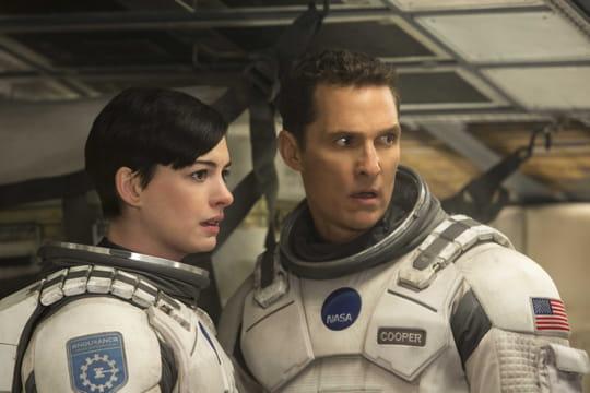 Interstellar : explications et théories sur la fin du film de Christopher Nolan - Linternaute.com