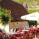 Restaurant Mourgues  - Restaurant Mourgues dans le Lot 46 -   © Mylene Babet