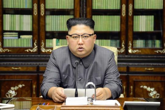 Guerre nucléaire?Pour la Corée du Nord, Trump a déclaré la guerre
