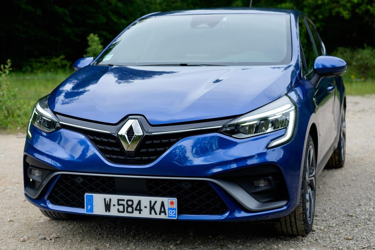 Nouvelle Renault Clio: l'essai, quels sont ses atouts? [avis, prix]