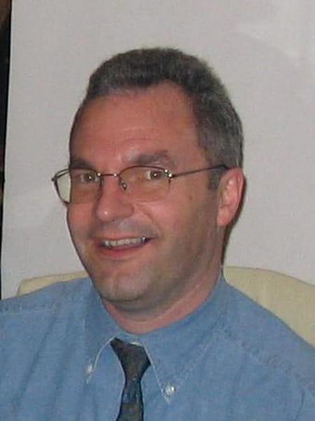 Luc Berthaud