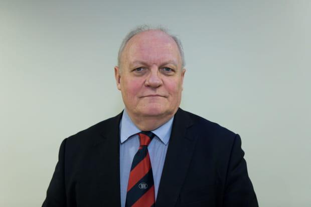 François Asselineau (candidat officiel)