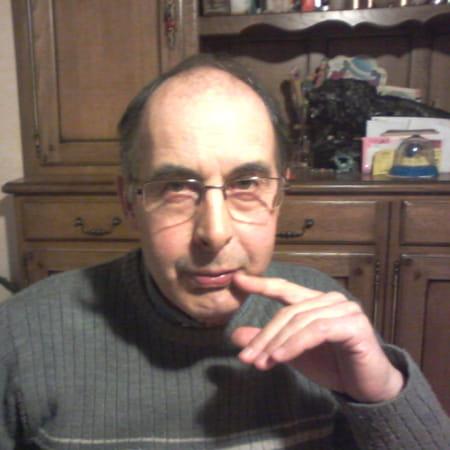 Georges David