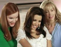 Desperate Housewives : Quelques écarts