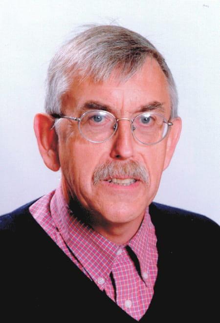 Jean-Claude Roussin