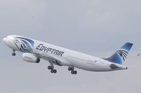 "Crash Egyptair : le témoignage édifiant du ""miraculé"" du crash"