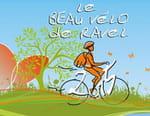 Le beau vélo de RAVel