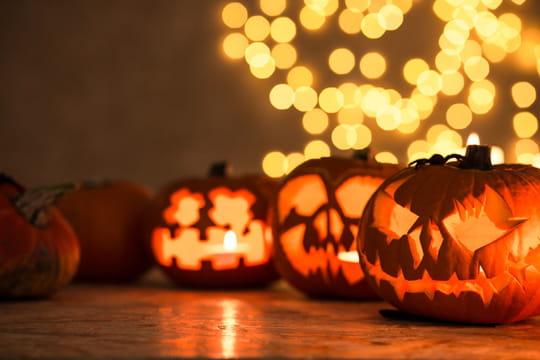 Halloween: origine, date, films et déguisement