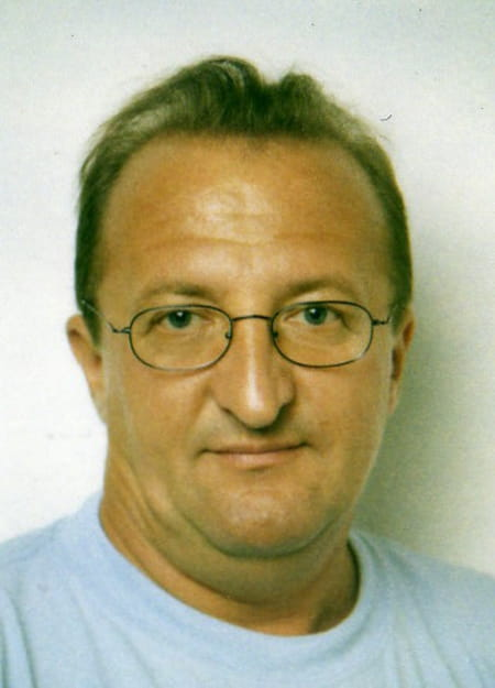 Jean-Jacques Michelet