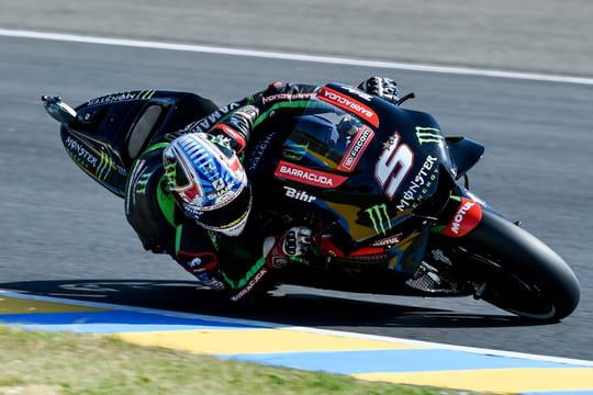 GP de France moto 2018: Zarco chute, Marquez gagne [classement]