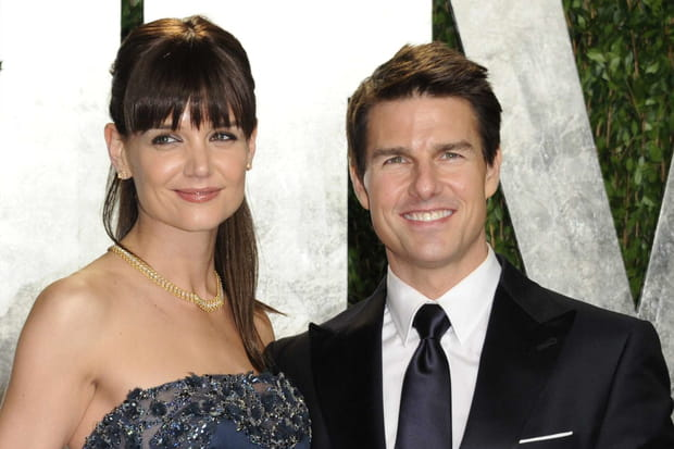 Katie Holmes voulait éloigner Suri de Tom Cruise