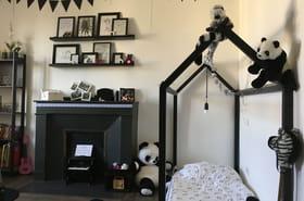 Avant/après: la jolie rénovation d'une chambre d'enfant