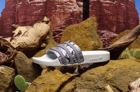 Claquettes: Adidas, Fila, Nike... Les ventes explosent! Le top des meilleurs modèles