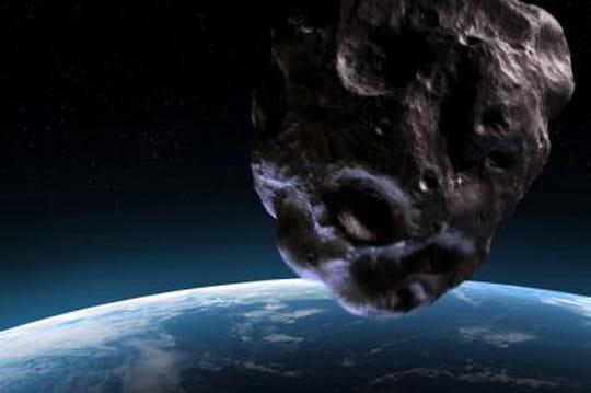 L'astéroïde géocroiseur 2012DA14est passé tout près delaTerre