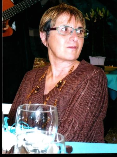 Marie-Annick Querbouet