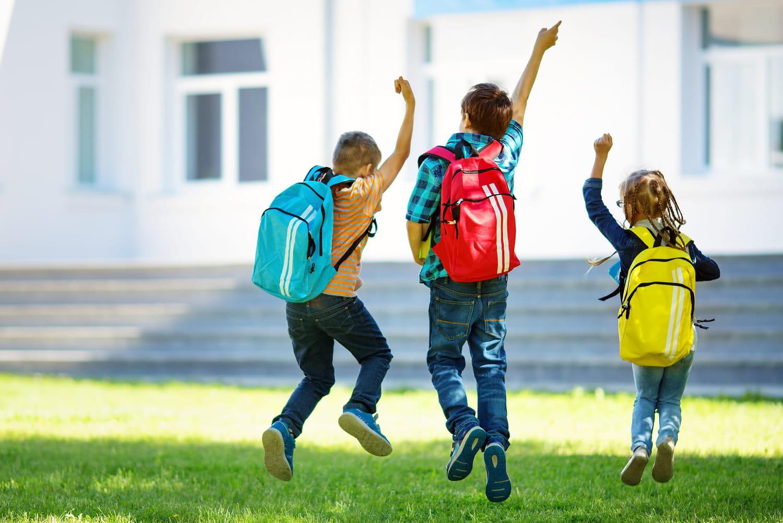 Vacances scolaires 2021-2022: quel est le calendrier pour la zone A, B, C? Dates et infos