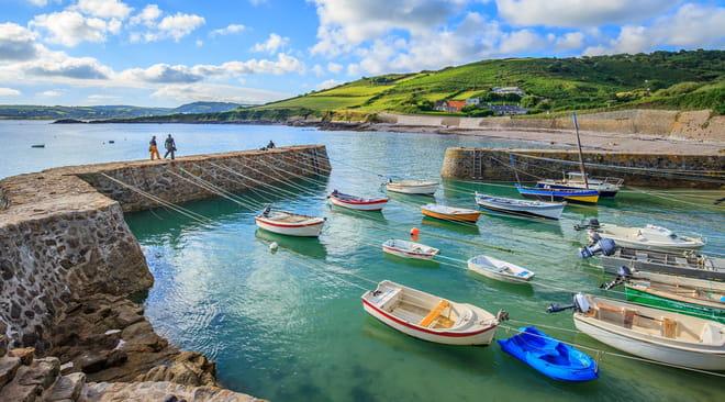 Cotentin: plus beaux endroits, que faire, visiter, le guide