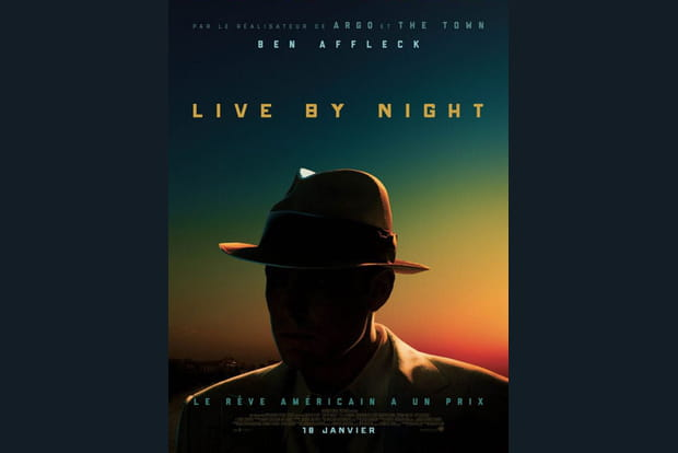 Live By Night - Photo 1
