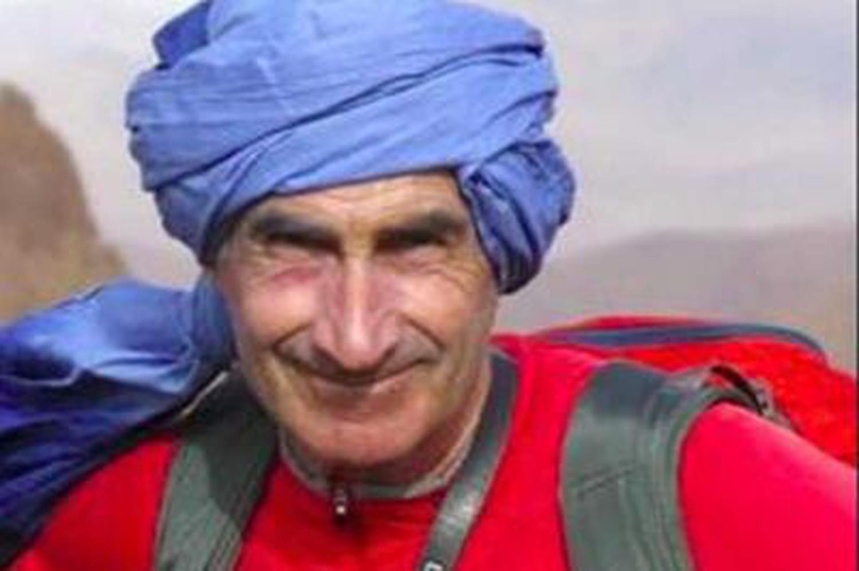 Hervé Gourdel:l'otage décapité, unevidéo diffusée