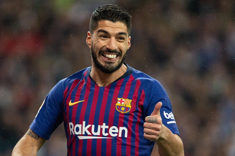 Tirage Ligue des champions   un choc Barça - Manchester United en quart de  finale 9426f2d6a5971