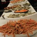 Restaurant la Changerie  - soirée fruit de mer les 19 oct 2013 et 23 nov 2013 -