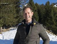 Edgar Grospiron présente : Le bonheur est dans les Alpes : Le nouveau refuge du Goûter