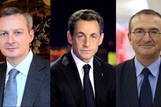 Election UMP: l'heure duvote estarrivée!