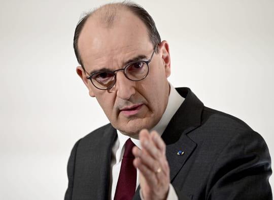 Discours de Jean Castex: une intervention prévue la semaine prochaine, pour dire quoi?