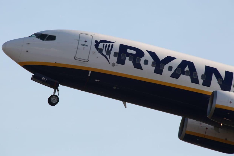 Ryanair destinations r servation bagages le guide for Moteur de recherche reservation hotel