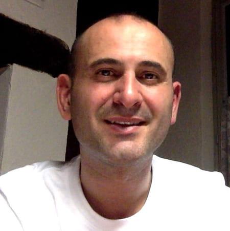 Olivier Castillon