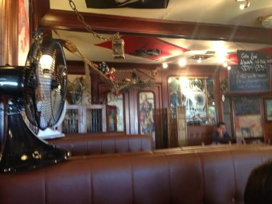 Restaurant : La Caravelle