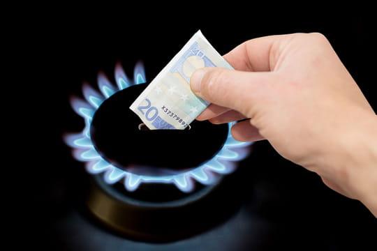 Prix du gaz: une bonne nouvelle au 1er avril!