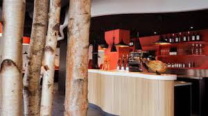 L'Echappée Belle  - Bar -   © hôtel
