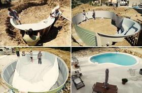 Découvrez comment monter une piscine en kit