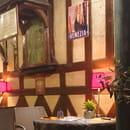 Restaurant : La Riviera  - ''moments à deux en terrasse'' -   © la riviera