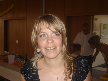 Stéphanie Prunier