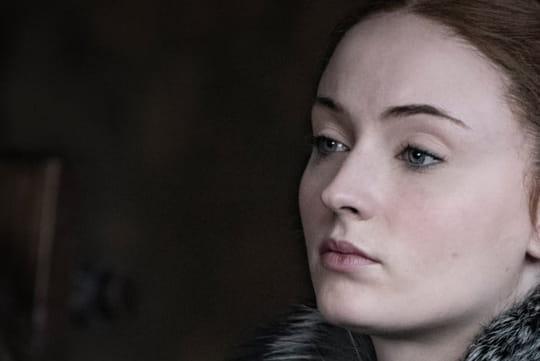 Sansa Stark: des tensions avec son frère et Daenerys dans la saison 8?