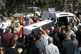 Syrie: l'EI a exécuté l'un des otages enlevés à Soueida