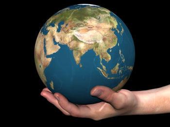 le classement des pays les plus influents en 2011.