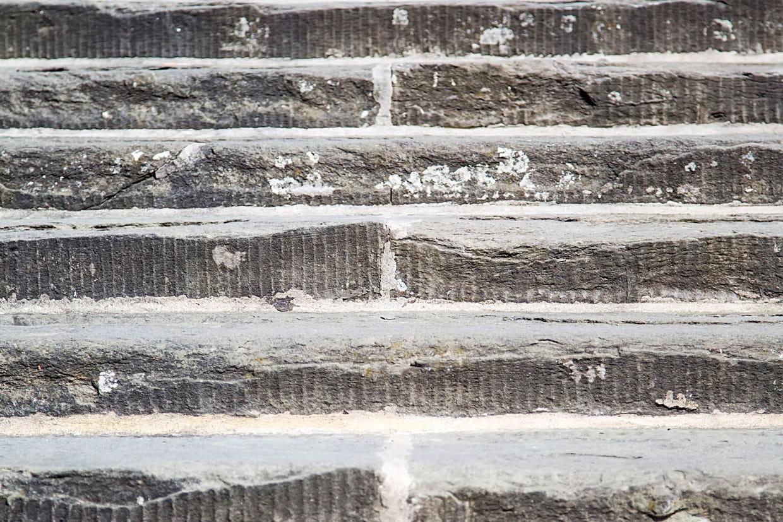 Reparer Un Escalier En Beton
