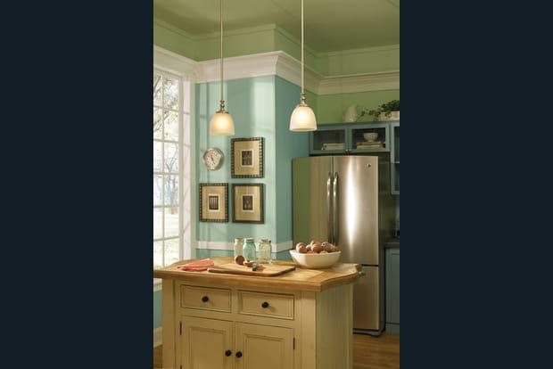 vert menthe. Black Bedroom Furniture Sets. Home Design Ideas