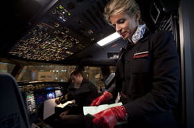 Combien gagnent les salariés d'Air France qui font grève?