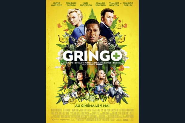 Gringo - Photo 1