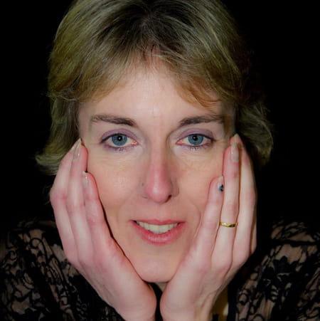 Sandrine Kozohorsky