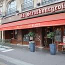 La Strasbourgeoise  - La Strasbourgeoise -   © La Strasbourgeoise