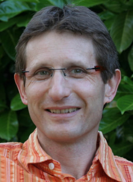 James Beufe