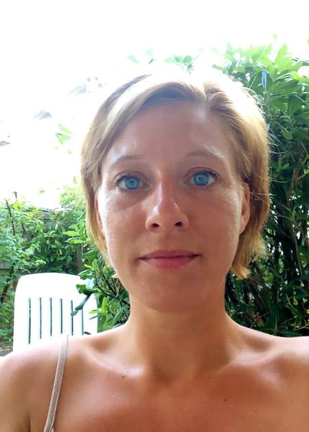 Mélinda Petit